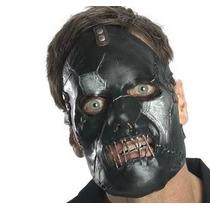 Mascara Slipknot Paul Adulto De Latex Nueva Blakhelmet E