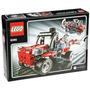 Lego Technic Mini Container Truck (8065)