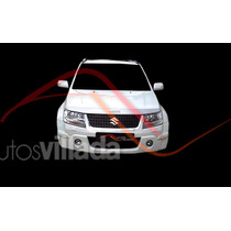 Suzuki Grand Vitara Autopartes Refacciones Piezas Colision