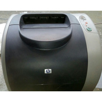 Impresora Hp Color Laser Jet 2550l Para Reparar O Partes