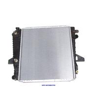 Radiador Ford Ranger 4.0 V.6 95-97 Aut/mec