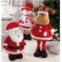Kit Imprimible Navidad Decoración Patrones Lenceria Arbol