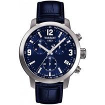 Relógio Tissot Prc200 - Prc 200 Lançamento Original Garantia
