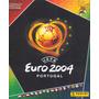 Vendo Album Lleno Eurocopa Portugal 2004 En Formato Pdf