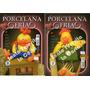 Revista Porcelana Fría - Lote X 8 - Nuevas
