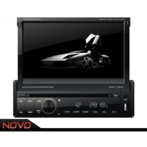 Dvd Retrátil Napoli 7968.gps,tv Digital Sd Usb,bth+camera Ré