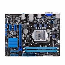 Placa Mãe 1155 Asus H61m-e S/v/r P/ Intel I3/i5/i7
