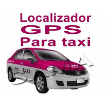 Gps, Pata Taxi, Tsuru, Instalado