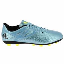 Zapatos Futbol Soccer Messi 15.4 Fxg Para Niño Adidas B26956