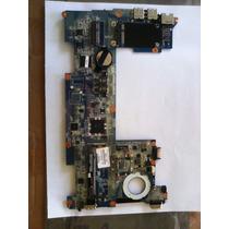 Tarjeta Madre De Mini Laptohp N/p Sa: 599301-001
