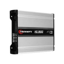 Modulo Amplificador Taramps Dsp 1600 Rms Digital+ Brinde