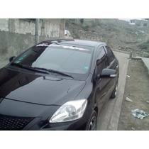 Vendo Toyota Yaris 2013 Polarizado