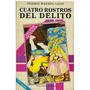 Libro, Cuatro Rostros Del Delito De Fermin Marmol Leon.
