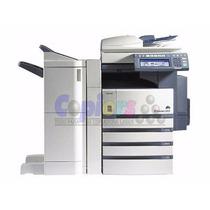 Fotocopiadora,impresora,escaner Toshiba E-studio 352