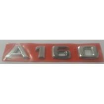 Emblema A160 Mercedes Classe A