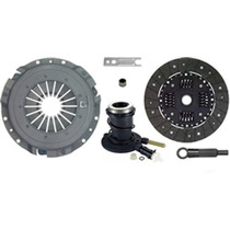Kit Clutch Ford Ranger 2.9 1988 1989 1990 1991 1992 / C.chid