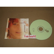 Alejandra Guzman Indeleble 2006 Sony/bmg Cd