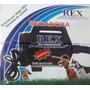 Turbina Sopladora Secadora Rex Frio Solo Peluqueria Canina
