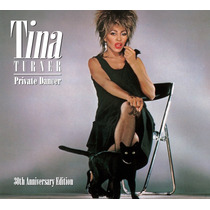 Turner Tina - Private Dancer 30 Anniversary (2 Cd) E