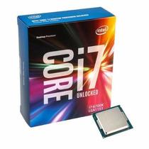 Processador Intel Core I7 6700 8mb Skylake Quad-core 3.4ghz