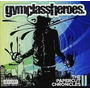 Gym Class Heroes The Papercut Chronicle Ii [cd Novo]