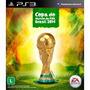 Jogo Copa Do Mundo Da Fifa Brasil 2014 Ps3 Lacrado!!