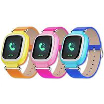 Reloj Gps Localizador Niños Tarjeta Sim Smartwatch Infantil