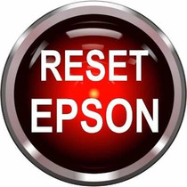 Reset Almohadillas Impresora Epson L100 L210 L300 L350 L355