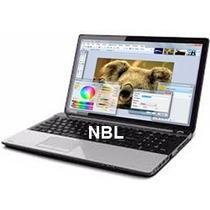 Notebook Toshiba Core I5 15 4gb 750gb Notebooksland Martinez