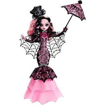 Monster High Draculaura Collector Doll (exclusiva Del Amazon