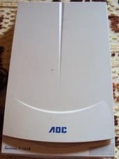 AOC F1210 SCANNER TREIBER