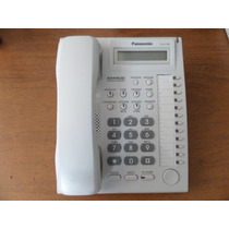 Telefono Programador Panasonic Kx-t7730