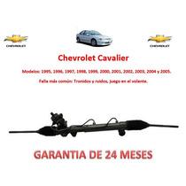 Caja Direccion Hidraulica Cremallera Chevrolet Cavalier Sp0