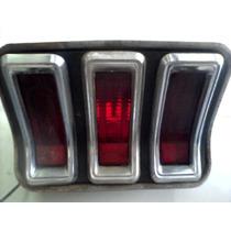 Mustang 1967- 68 Calavera Completa
