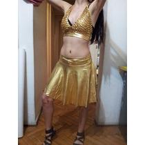 Traje De Odalisca, Belly Dance, Danza Arabe