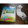 6 Figuritas Fifa World Cup Brasil Mundial 2014 Panini Nuevas