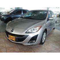 Mazda 3 Allnew 2.0