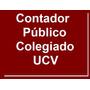 Contador Publico Certificación Ingresos Carta Comisario Etc