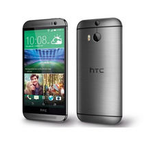 Celular Htc One M8 32gb 4g Lte Quad Core 2gb Ram Dual Cam