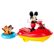 Mickey Mouse Clubhouse Disney Fisher Price Juguete · Croak
