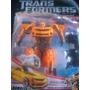 Transformers 3 Bumblebee Grande Mechtech Level Conversion 3