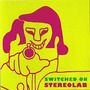 Cd Stereolab Switched On