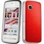 Nokia 5230 Novo Desbloqueado 3g Gps+suporte Carro+cartão 8g