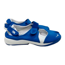 Zapatillas Nike Dedo Partido Hombre Azules