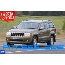 Manual De Servicio Taller Jeep Grand Wk 2008 Español Full