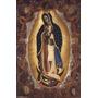 Poster (56 X 86 Cm) La Virgen De Guadalupe