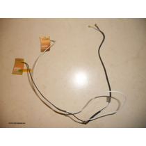 Set Cable Antena Wifi Hp Compaq Presario C700
