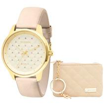 Relógio Technos Feminino 2035lxv/k2x