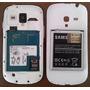 Samsung S3 Mini Com Bateria - Leia Ao Anuncio Com Atenção!