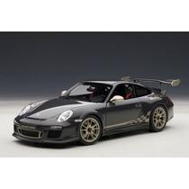 Porsche 911 Gt3 Rs Auto A Escala De Colección Vbf
